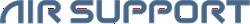 AIR SUPPORT logo