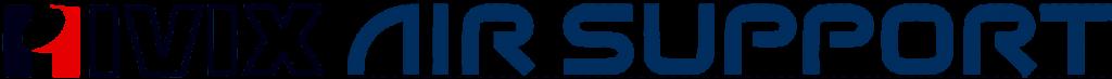 HIVIX AIR SUPPORT logo